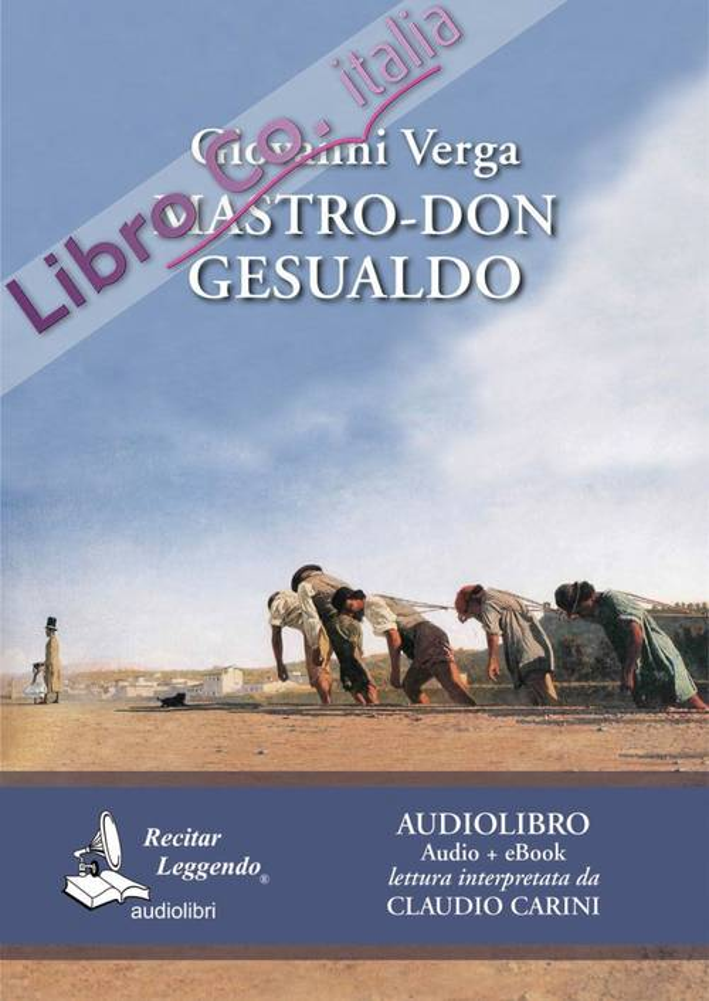 Mastro Don Gesualdo Ebook