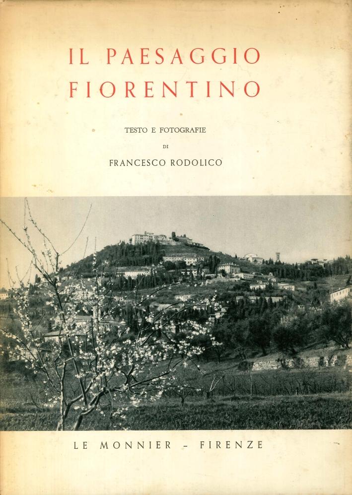 Il Paesaggio Fiorentino
