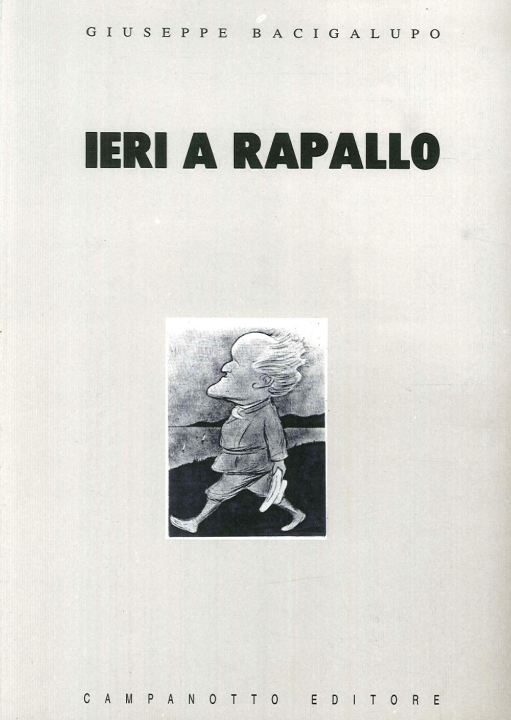 Ieri a Rapallo