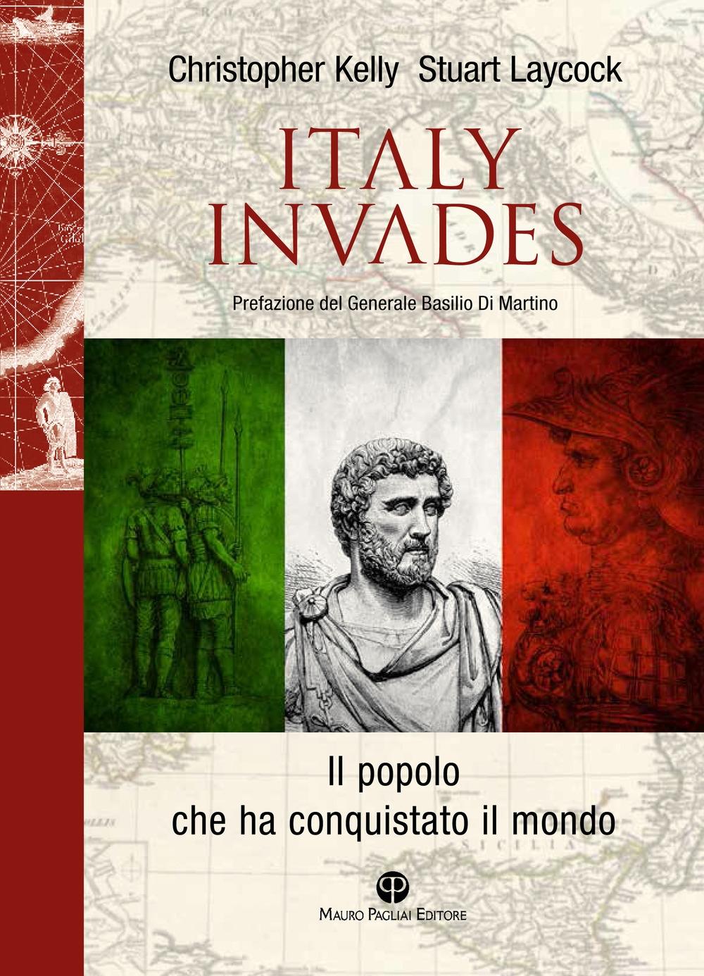 Italy Invades. Il popolo che ha conquistato il mondo