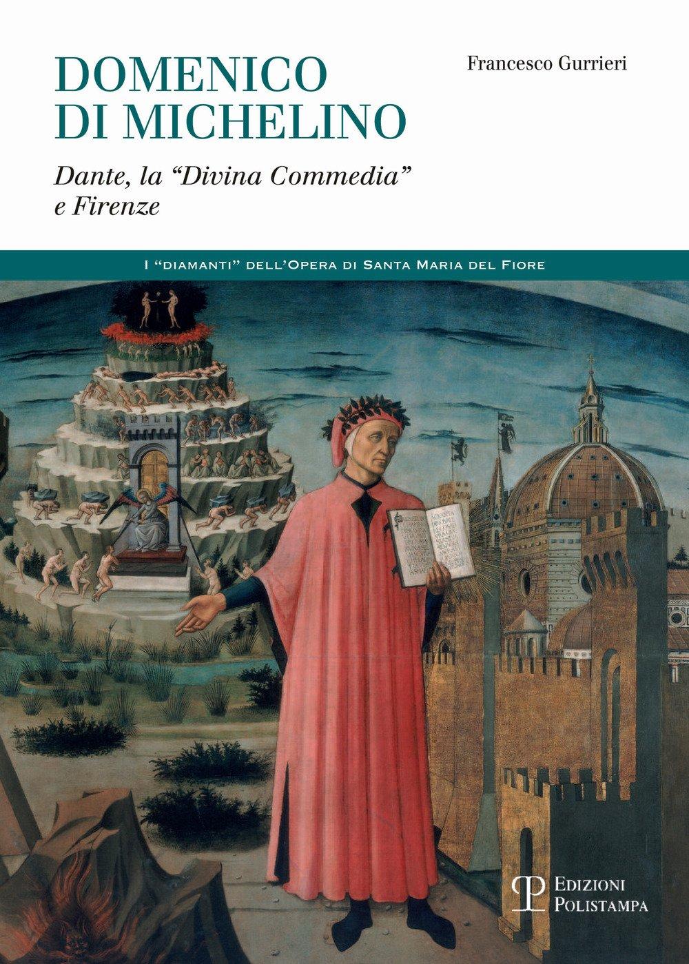 Domenico di Michelino. Dante, la