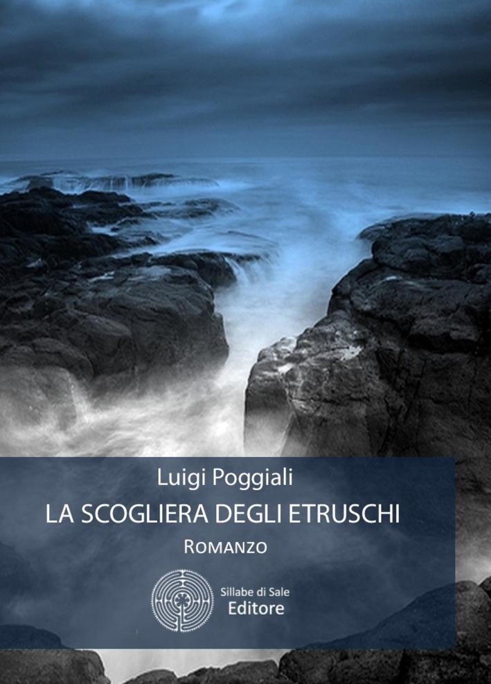 La scogliera degli etruschi