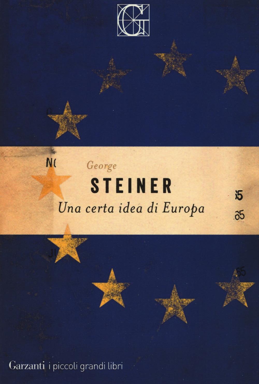 Una certa idea di Europa