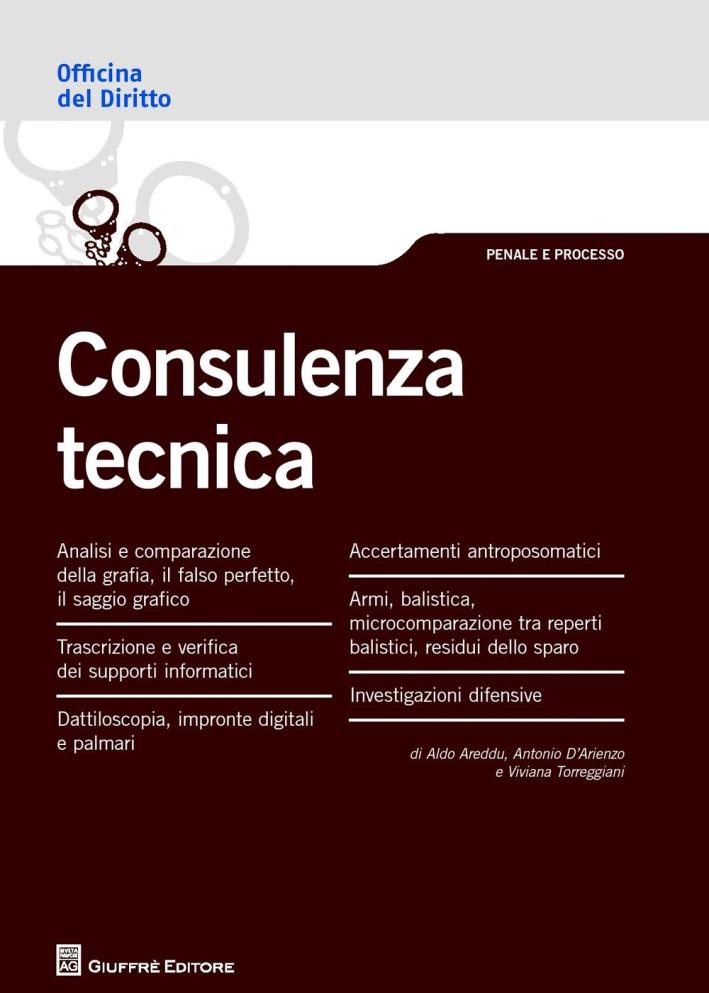 Consulenza tecnica