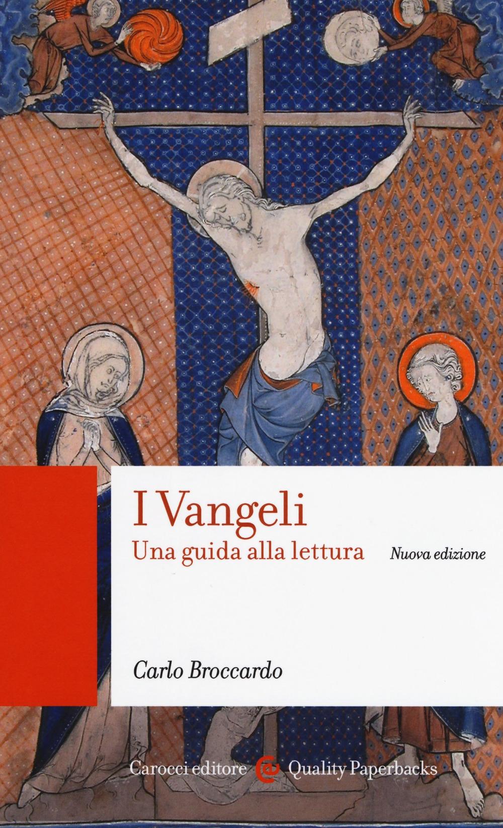 I Vangeli. Una guida alla lettura