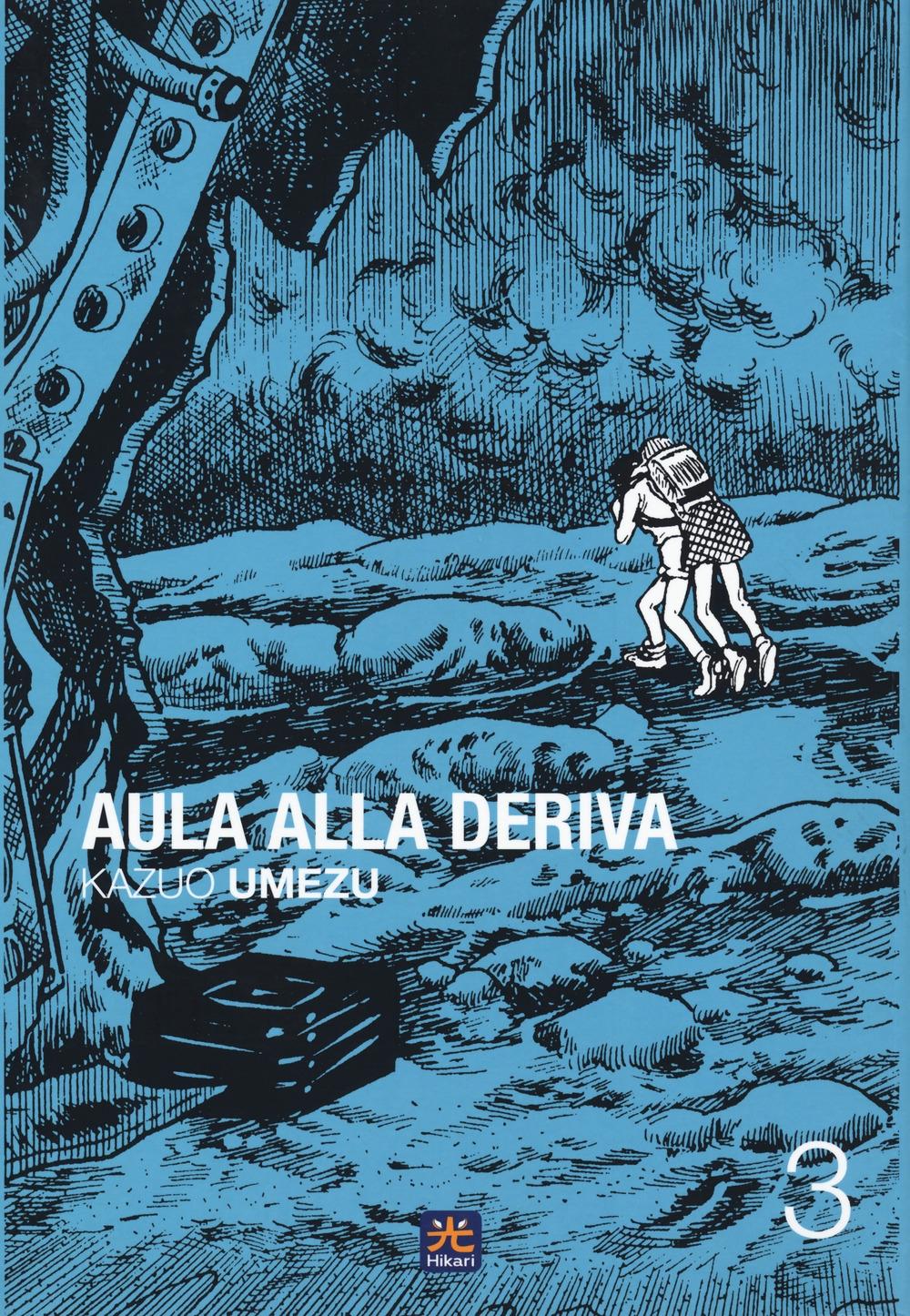 Aula alla deriva. Vol. 3