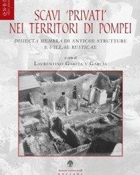 Scavi privati nei territori di Pompei. Disiecta membra di antiche strutture e villae rusticae