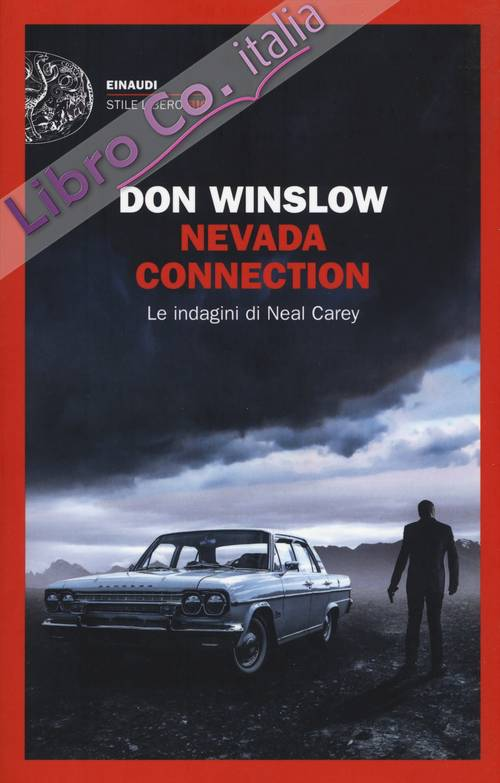 Nevada connection. Le indagini di Neal Carey