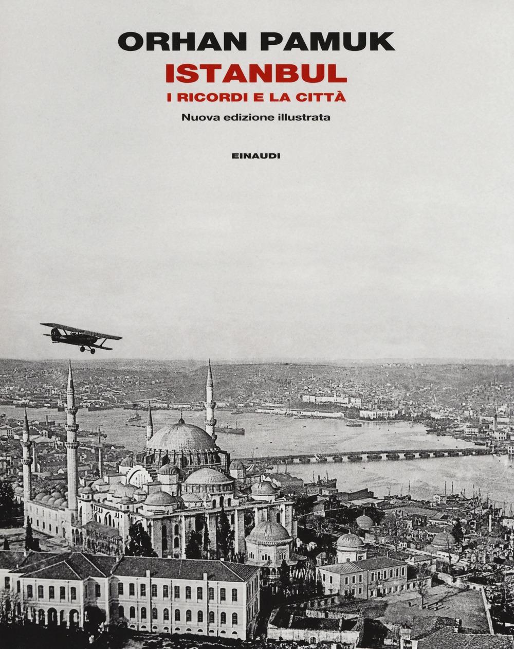 Istanbul. Ediz. illustrata