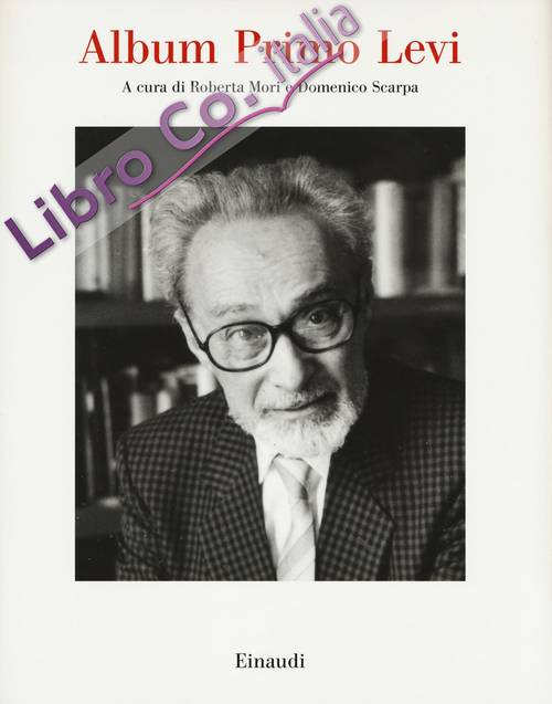 Album Primo Levi. Ediz. illustrata