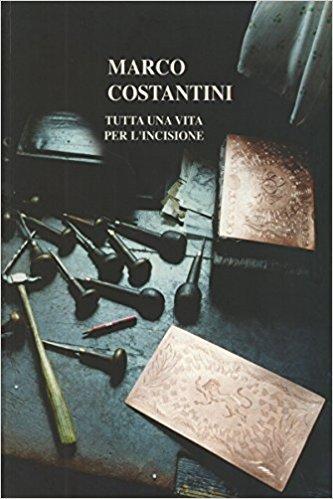 Marco Costantini tutta una vita per l'incisione