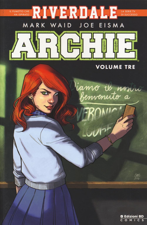 Archie. Vol. 3