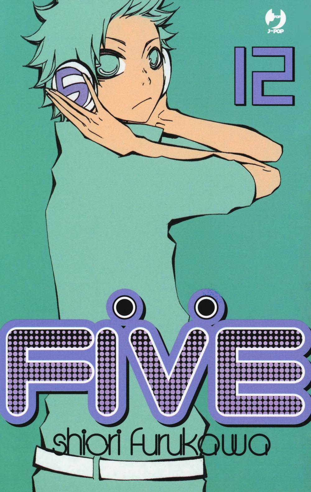 Five. Vol. 12