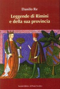 Leggende di Rimini e della Sua Provincia.