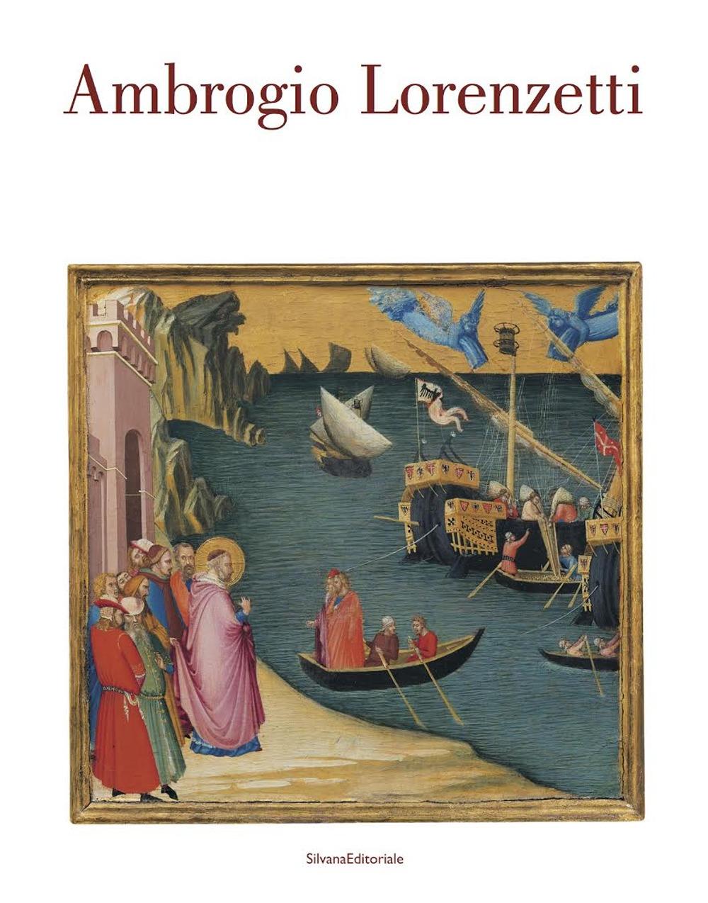 Ambrogio Lorenzetti.