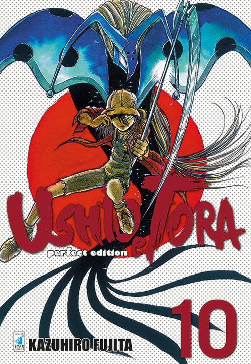 Ushio e Tora. Perfect edition. Vol. 10