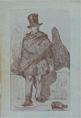 Manet. Dessins - Acwuarelles - Eaux-Fortes - Lithographies - Correspondance