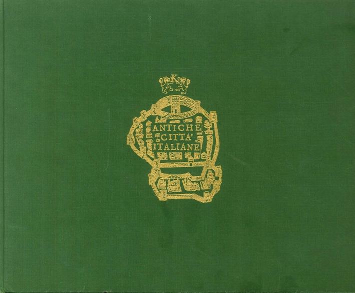 Antiche citta' italiane