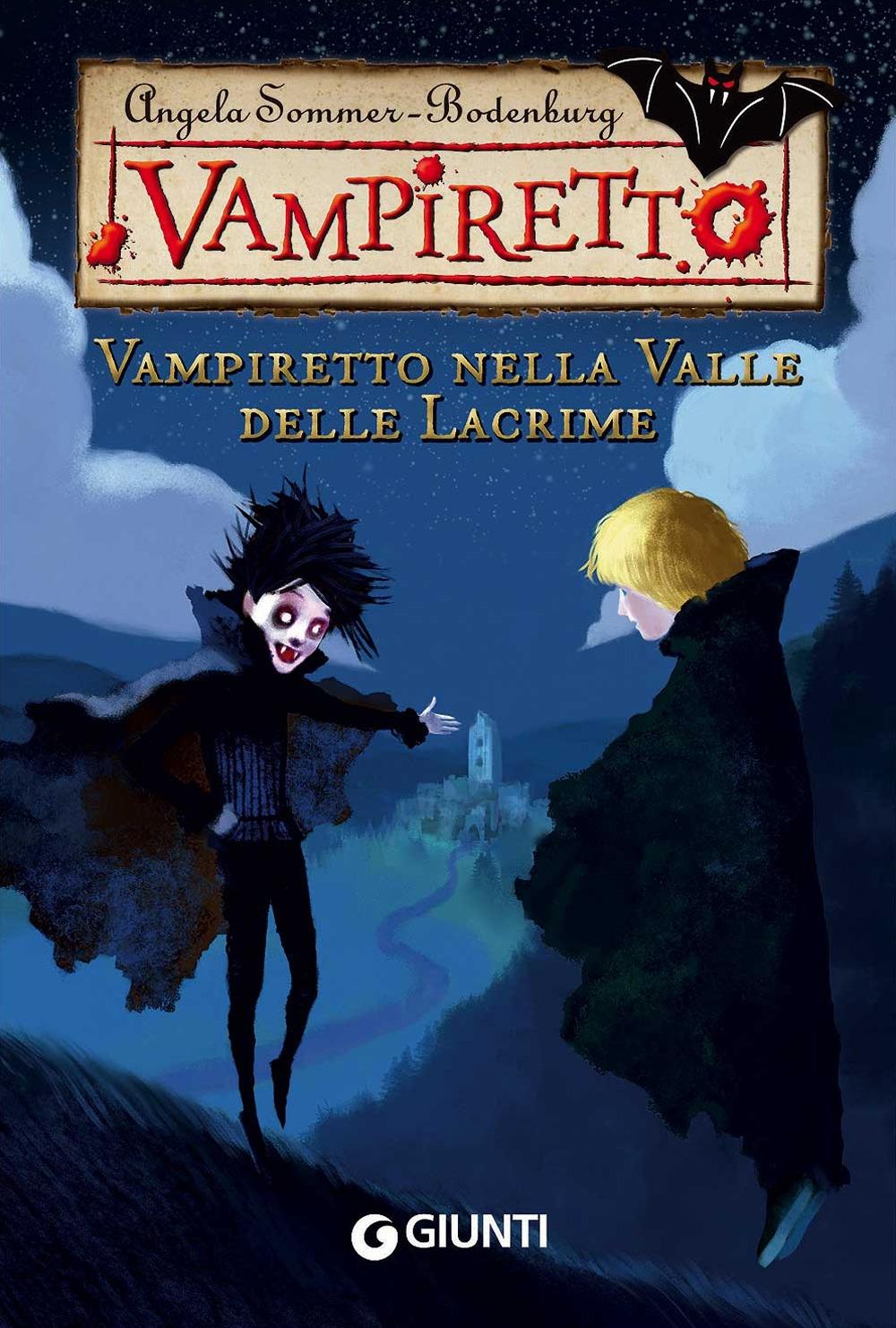 Vampiretto nella Valle delle Lacrime