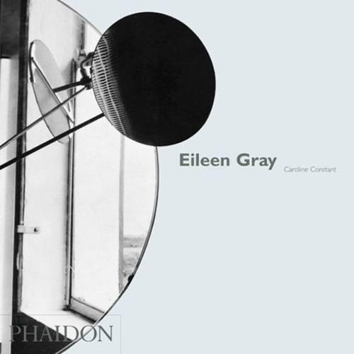 Eileen Gray. Ediz. inglese