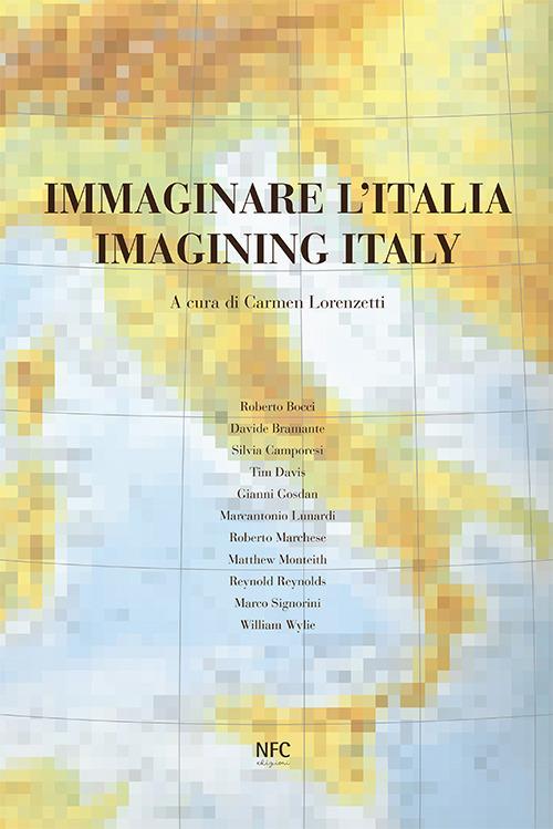 Immaginare l'Italia-Imagining Italy