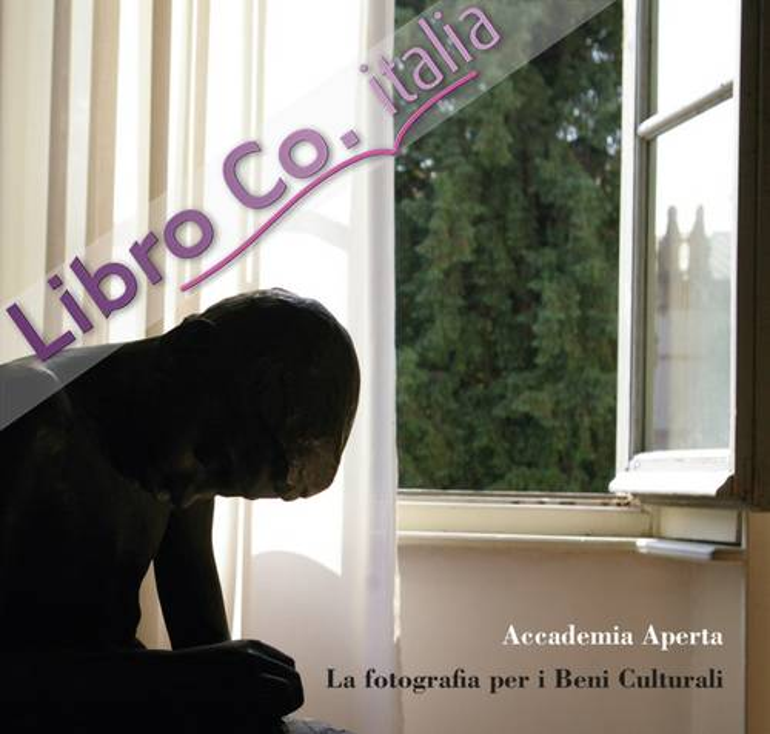Accademia Aperta. La fotografia per i Beni Culturali