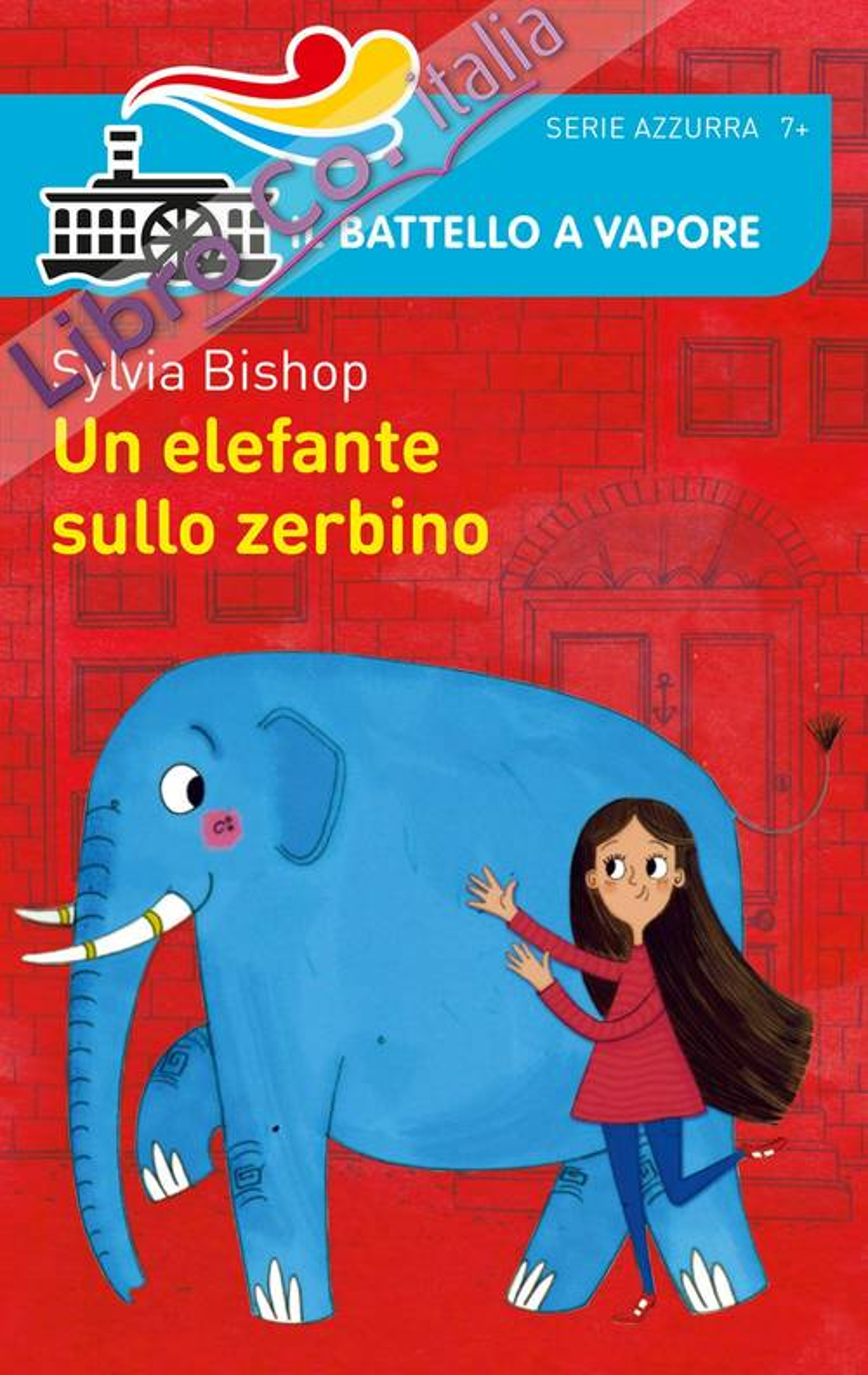 Un elefante sullo zerbino. Ediz. illustrata