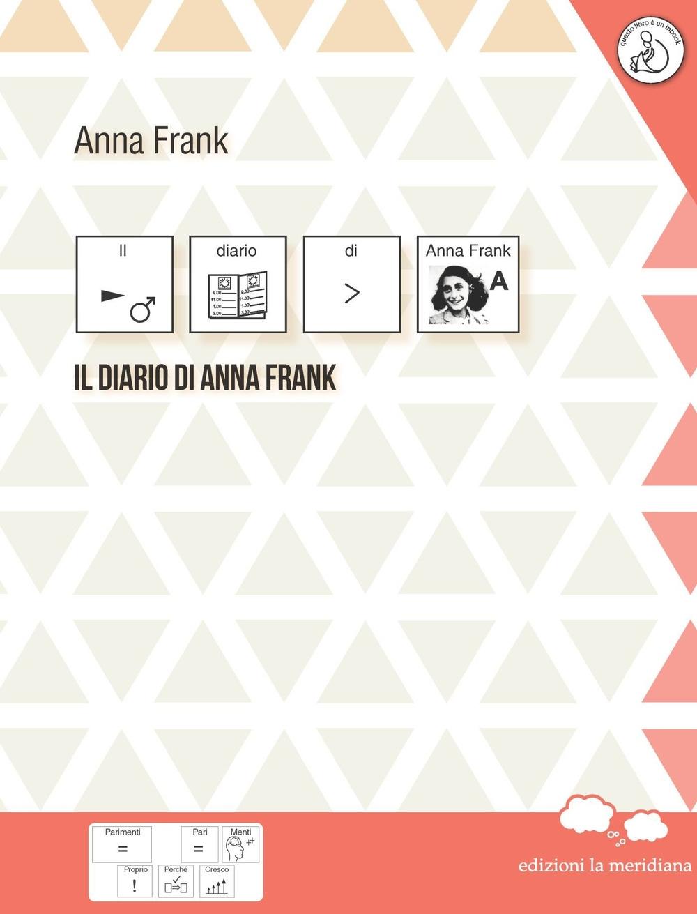Il diario di Anna Frank. InBook