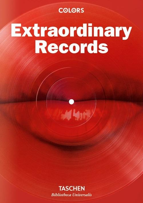 Extraordinary records. Ediz. italiana, spagnola e portoghese
