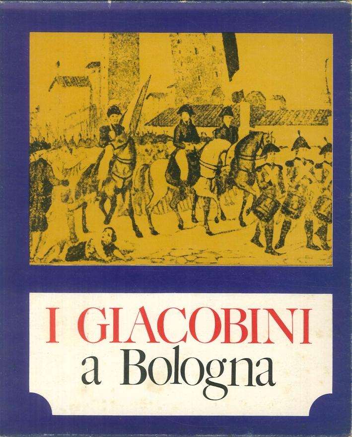 I Giacobini a Bologna