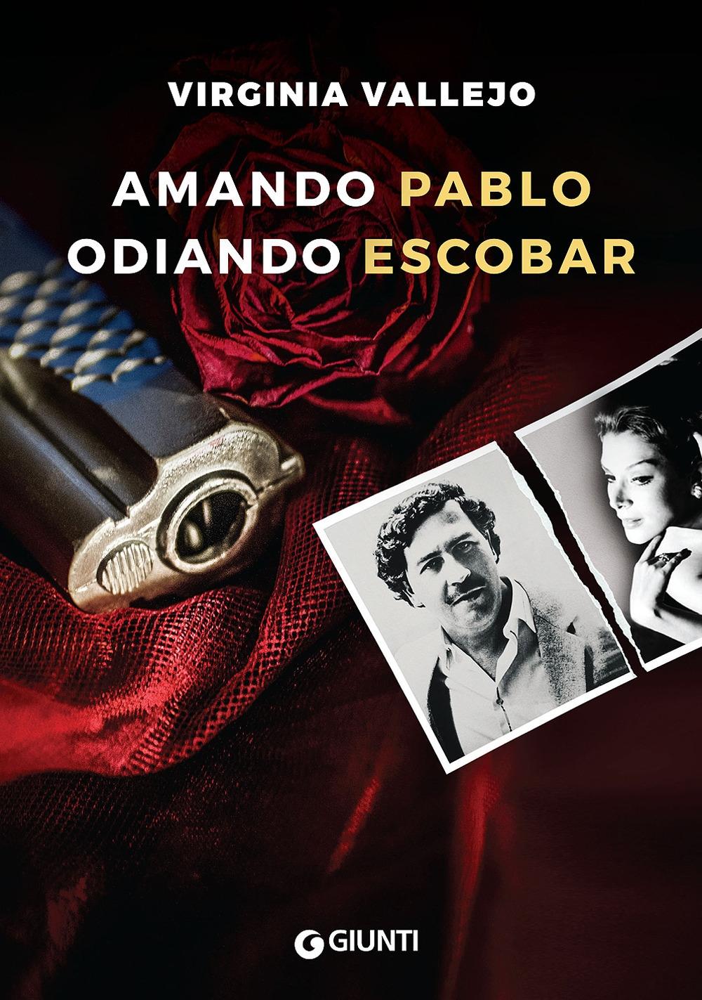Armando Pablo odiando Escobar