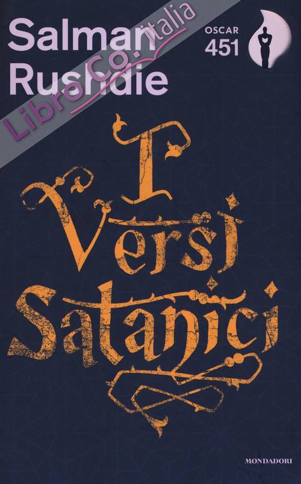 I versi satanici