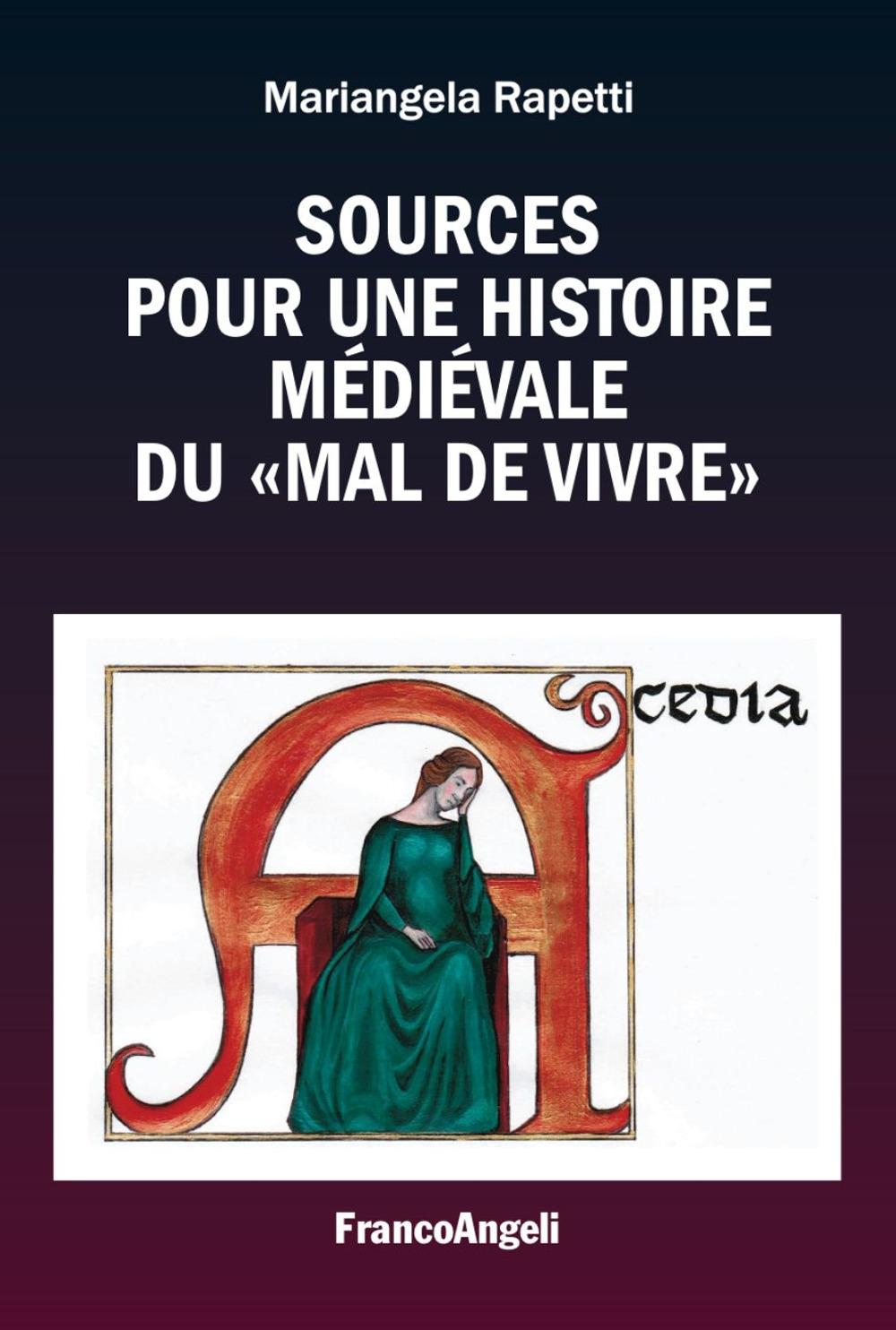 Sources pour une histoire médiévale du