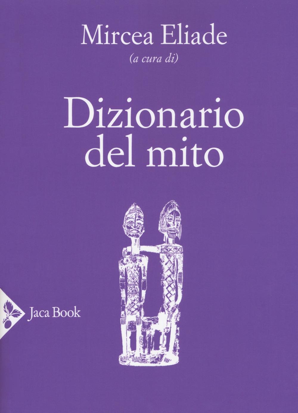 Dizionario dei miti