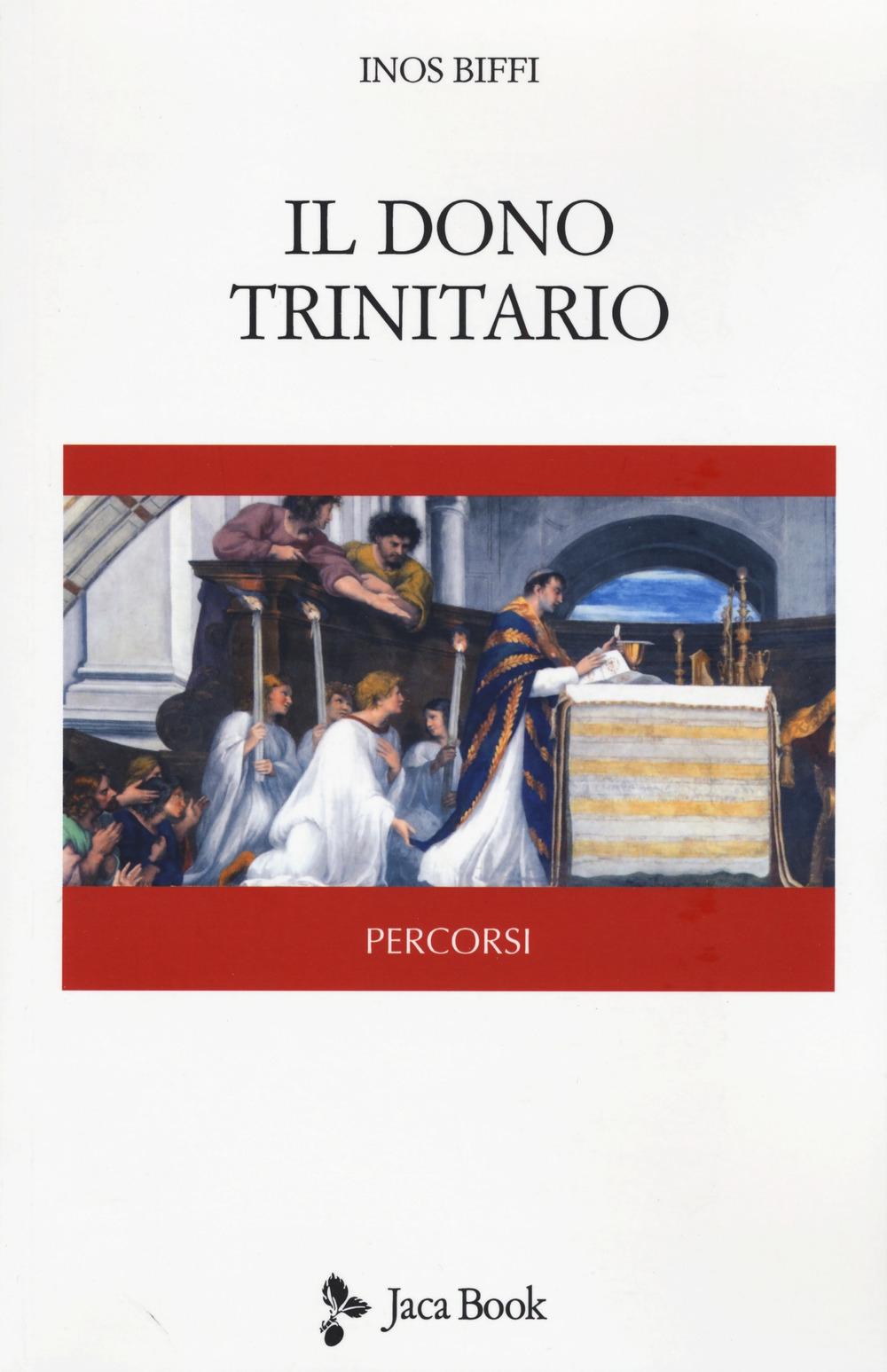 Il dono trinitario