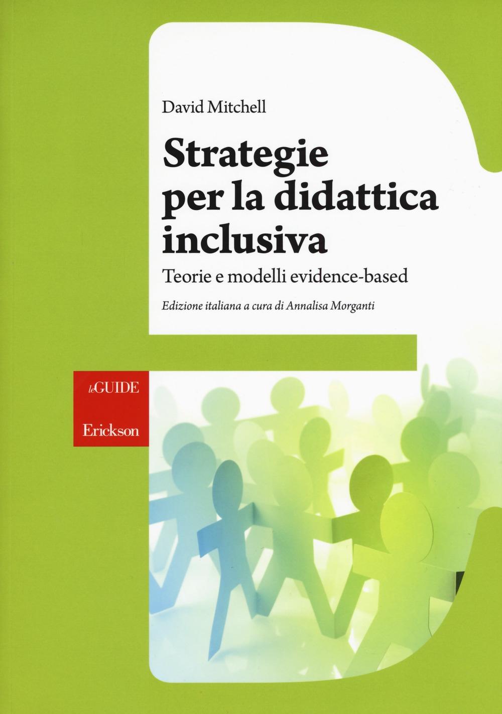 Strategie per la didattica inclusiva. Teorie e modelli