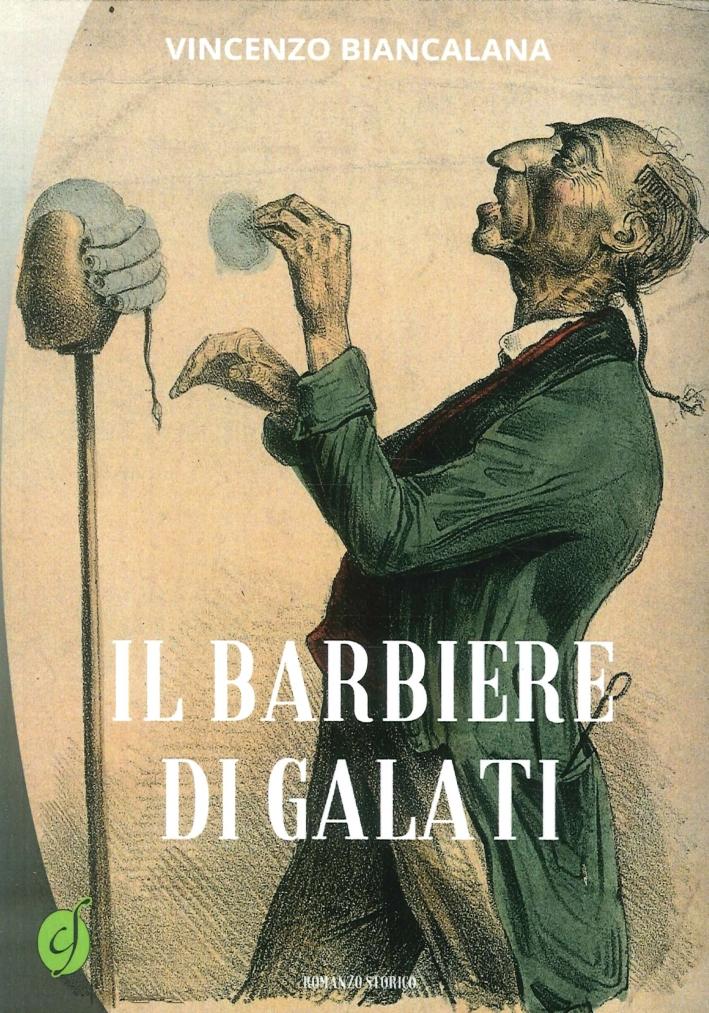 Il Barbiere di Galati.