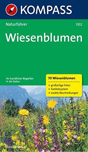Naturführer n. 1102. Weisenblumen