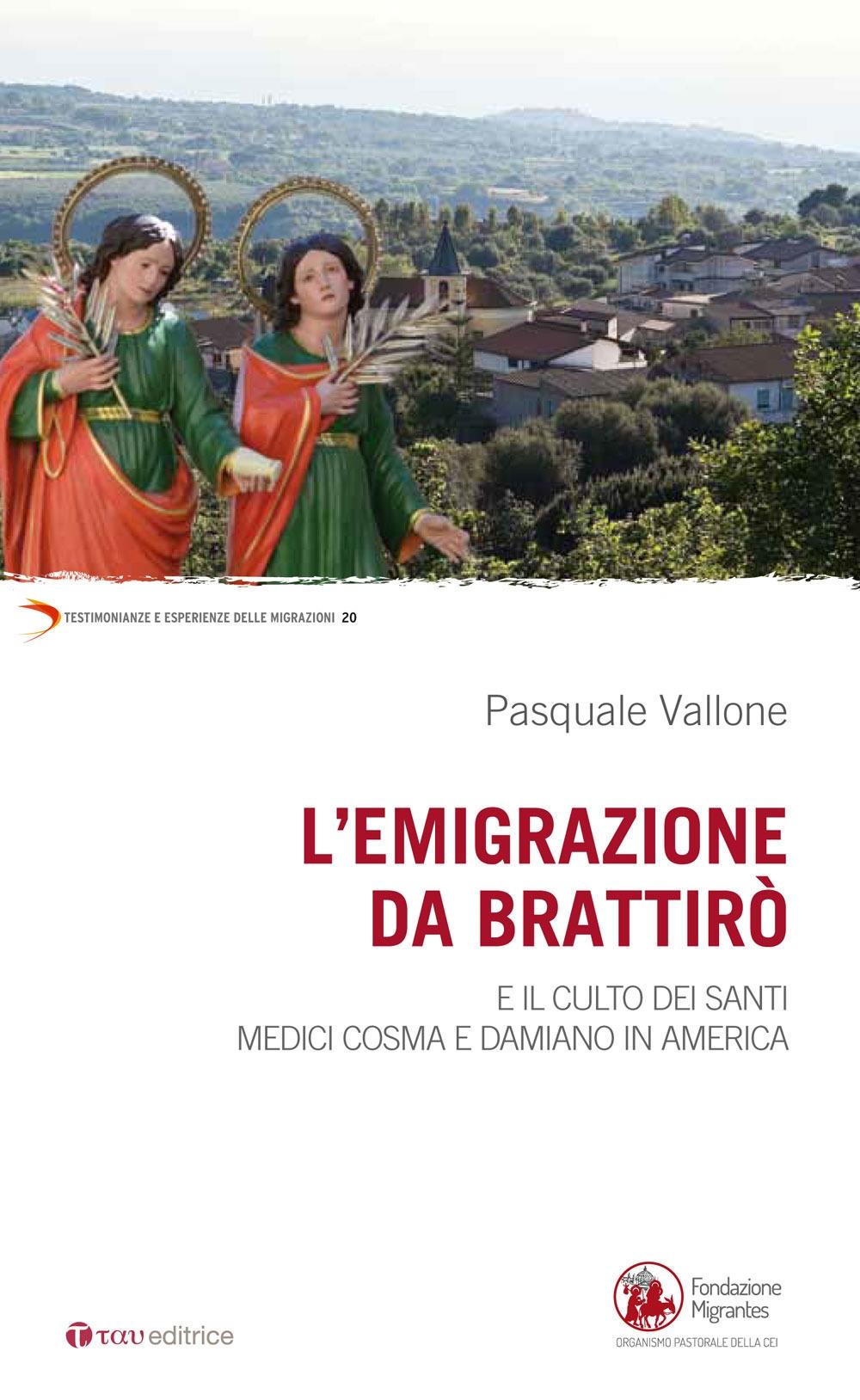 Emigrazione da Brattirò