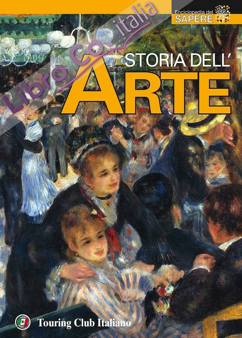 Storia dell'arte