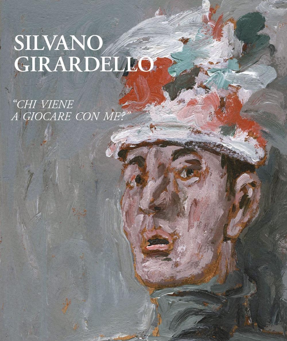 Silvano Girardello.