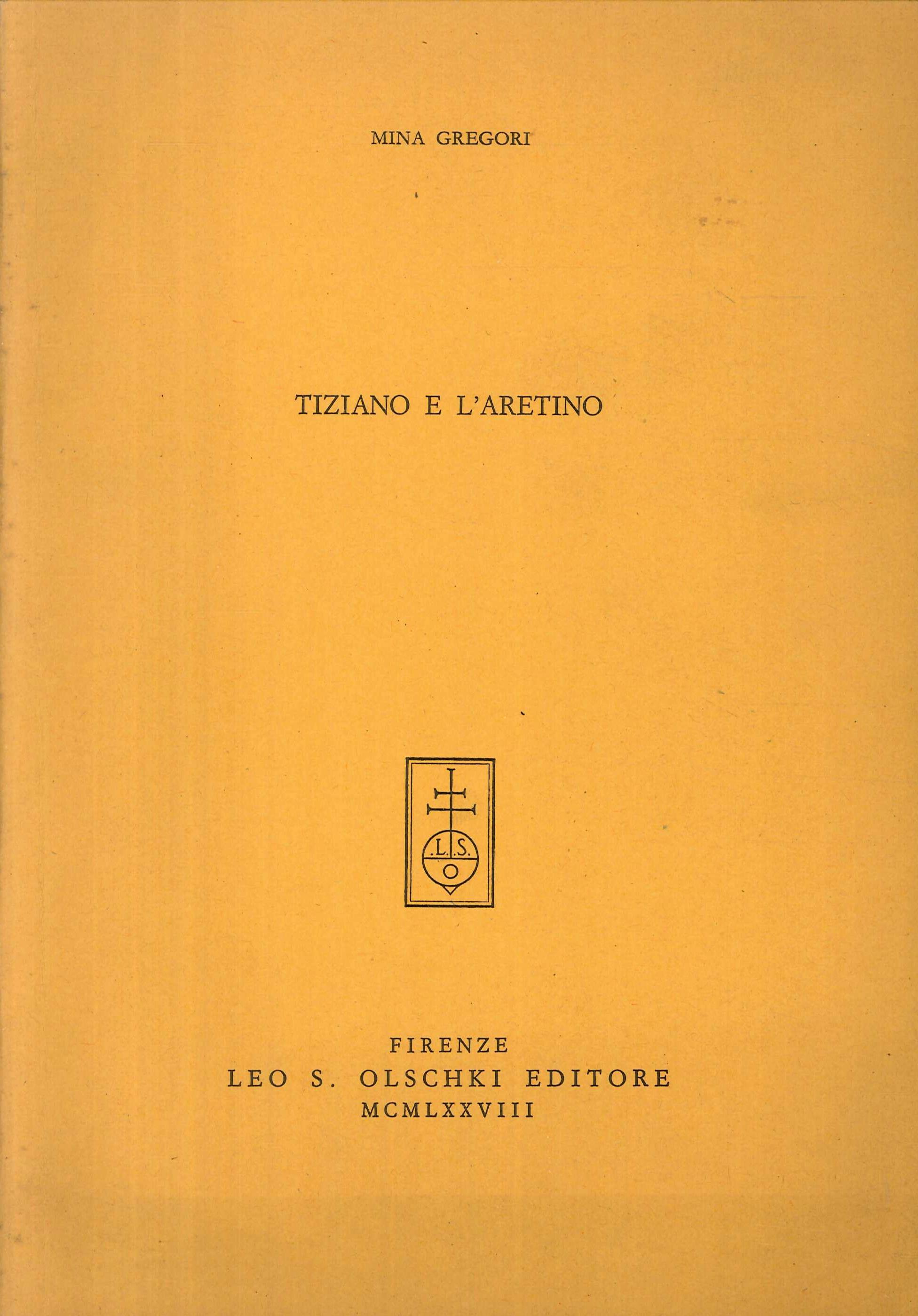 Tiziano e l'Aretino