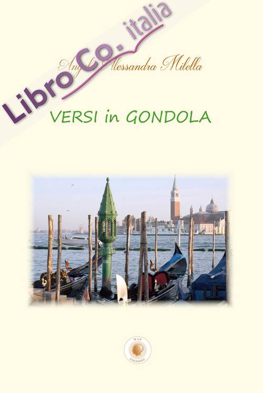 Versi in Gondola.