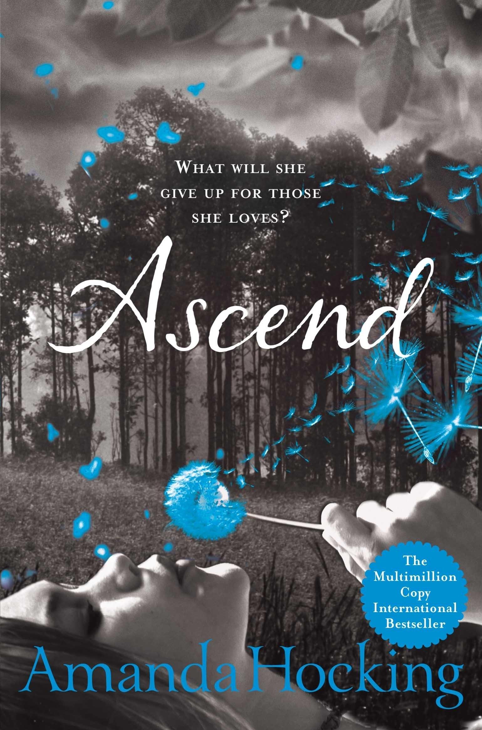 Ascend: 3/3