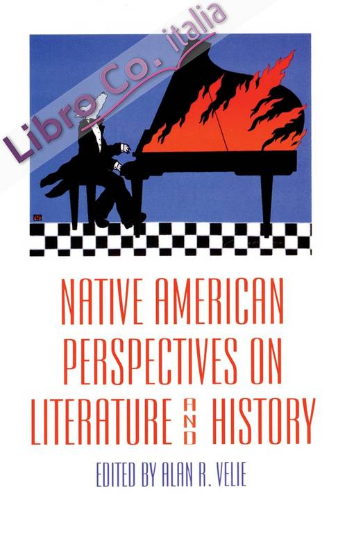 Native American Perspectives On Literature and History