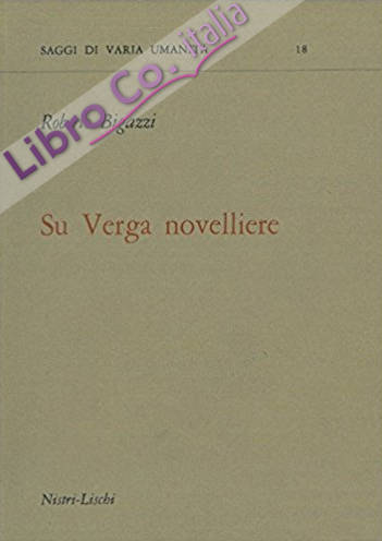 Su Verga Novelliere.
