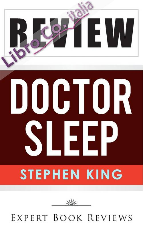 Doctor Sleep: Review