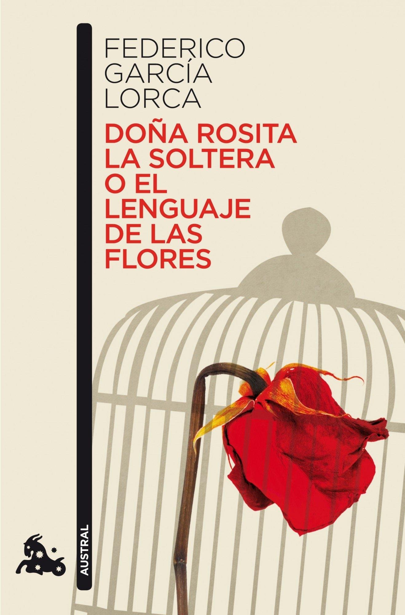 Doúa Rosita la Soltera..nê 197*11*austra