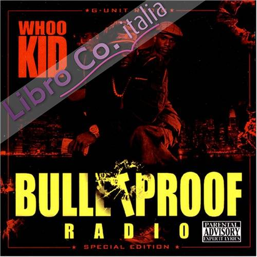 Bulletproof Radio [Special Edition]