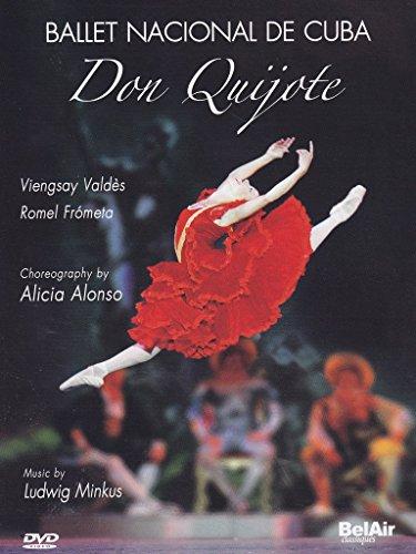 Don Quijote - Ballet Nacional De Cuba